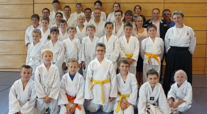 Karate Sternenfels